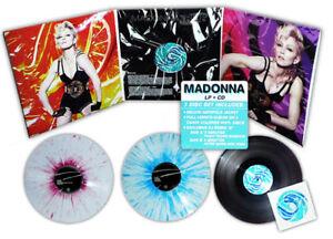Madonna-Hard-Candy-Vinyl-LP-CD-Colored-Vinyl-3-Disc