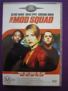 THE-MOD-SQUAD-Region-4-DVD-Claire-Danes
