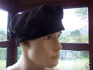 VICTORIAN / MEDIEVAL / TUDOR / PEASANT ADULT HAT- FANCY DRESS