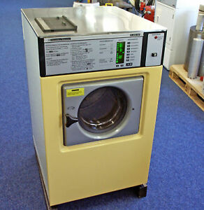 neue waschmaschine electrolux w100mp f r waschcenter waschsalon w scherei ebay. Black Bedroom Furniture Sets. Home Design Ideas