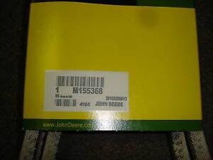 JOHN-DEERE-M155368-MOWER-DECK-BELT-X320-X500-W-48-034-DECK