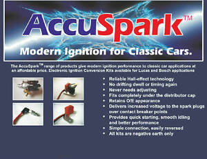 Austin-3-Ltr-AccuSpark-Electronic-ignition
