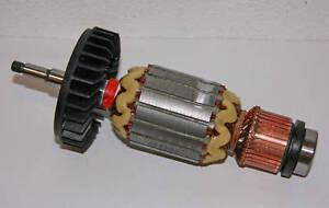 Motor Anker Rotor Makita GA 7020 GA 9020  Orginal 517794-5