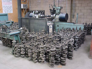 Chevy-Pickup-250-Inline-6-Six-Cylinder-Crank-Crankshaft