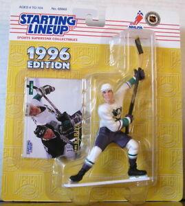 1996-Paul-Kariya-Rookie-Anaheim-Mighty-Ducks-SLU-mint-in-nrmt-pkg