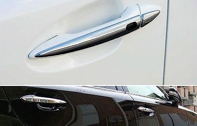Lexus Is250 Is350 Chrome Door Handles Cover 2005 2006 2007