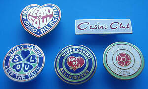 NORTHERN-SOUL-BADGE-SET-5-WIGAN-CASINO-CLUB-BADGES