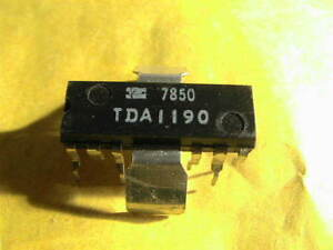 IC-BAUSTEIN-TDA1190-11049-88