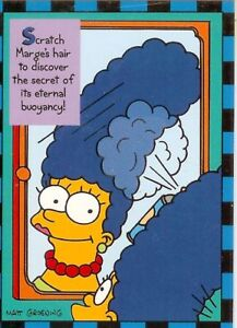 1994-The-Simpsons-Smell-O-Rama-Card-Marges-1