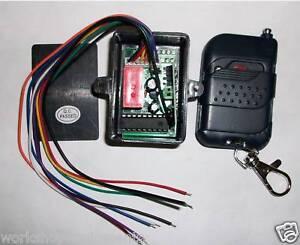 10pcs-1CH-RF-Remote-Control-Controller-transmitter-receiver