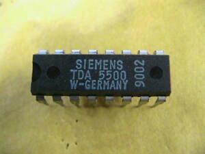 IC-BAUSTEIN-TDA5620-11631