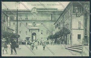 Roma Castel Gandolfo cartolina D4827 SZD - Italia - Roma Castel Gandolfo cartolina D4827 SZD - Italia