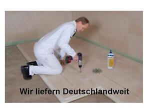 Fußboden Trockenbau ~ Estrichelemente fußbodenausgleich rigidur bodenbelag estrich