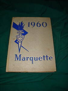 BISHOP-NOLL-HIGH-SCHOOL-YEARBOOK-1960-MARQUETTE-HAMMOND-INDIANA