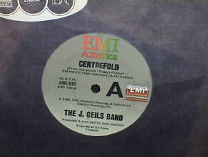 J-GEILS-BAND-CENTREFOLD-AUSSIE-7in-RECORD