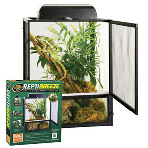 Reptile-Cage-Reptibreeze-Screen-XLg-24-034-x24-034-x48-034-NT-13