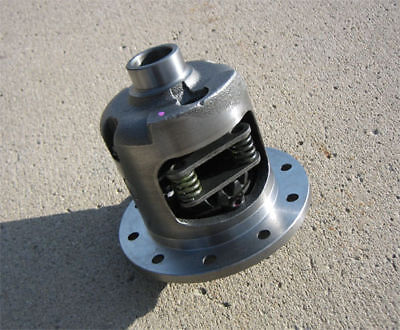 Ford 7.5 Posi Unit - 28 Spline - Limited-slip Differential Carrier -rearend