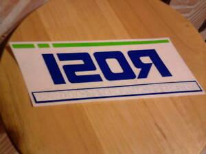 Autocollant-sticker-034-ROSI-034