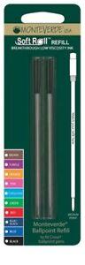 2-x-Cross-Compatible-Ballpoint-Pen-Refills-ORANGE