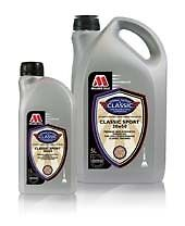 MILLERS OILS CLASSIC SPORT SEMI SYNTHETIC 20W50 OIL  5L