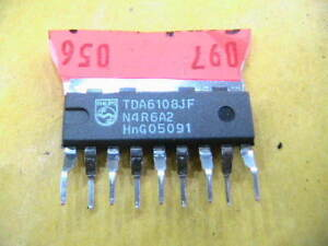 IC-BAUSTEIN-TDA6108JF-11725