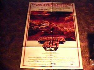 DAMNATION-ALLEY-MOVIE-POSTER-HORROR-77-SCI-FI