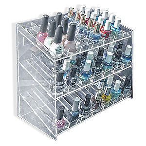 New  Nail Polish / Cosmetic Display / Organizer