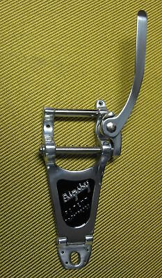 BIGSBY B-7 B7C B7 VIBRATO TAILPIECE FOR GIBSON LES PAUL ES-335 on Rummage