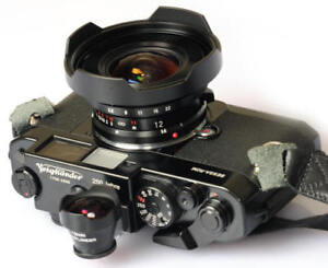 New-USA-Voigtlander-Ultra-Wide-Heliar-12mm-12-5-6-f-5-6-M-Lens-NEX-M43-Leica