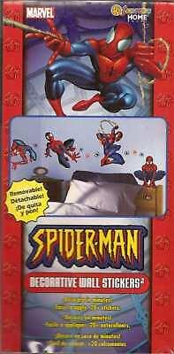Spiderman Decorative Wall Stickers