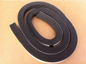 TRAVEL-TRAILER-RV-CAMPER-MOTORHOME-BUS-ROOF-AIR-CONDITIONER-GASKET-FOAM-SEAL