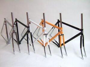 NEW-MERCIER-TRACK-FIXED-SS-BICYCLE-FRAME-SET-KILO-DLX