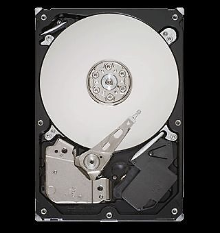 Seagate Sata Hard Drive 500gb 3.5 Internal 7200rpm
