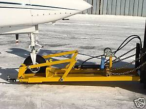 Versa-Tow Aircraft towbar, Tug, mover, tow bar
