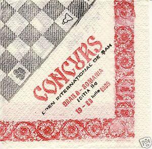 1 ganz alte Serviette aus Rumänien,1985, für Sammler - <span itemprop=availableAtOrFrom>Rodgau, Deutschland</span> - 1 ganz alte Serviette aus Rumänien,1985, für Sammler - Rodgau, Deutschland