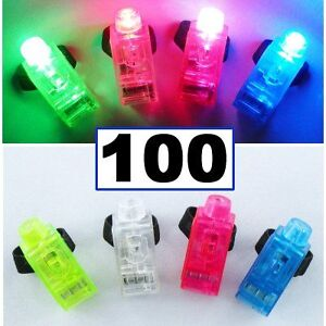 100-LED-FINGER-RING-LIGHTS-rave-WHOLESALE