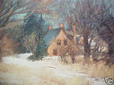 Canadian andre l 39 archeveque 1923 la maison du potier for Andre maurois la maison