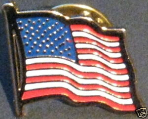 USA-United-States-of-America-Flag-Hat-Lapel-Pin-NEW