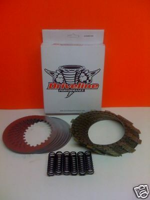 YAMAHA RAPTOR 700 BIG BORE/STROKER CLUTCH KIT!!