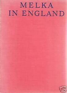 Book-Melka-in-England-by-Joan-Penney-1935-FREEUKPOST