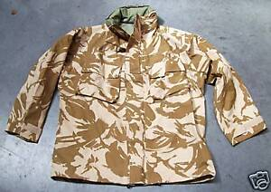 NEW-Army-Issue-DESERT-Camo-Goretex-Waterproof-Jacket-Size-180-112