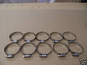 HOSE-CLAMPS-STAINLESS-STEEL-10-x-40-64mm-VALUE-PACK