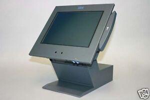 Ibm 4840 562 Surepos 500 Pos Touch Screen Terminal Ebay