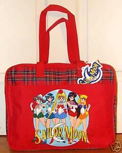 Sailor Moon Bag for Kids