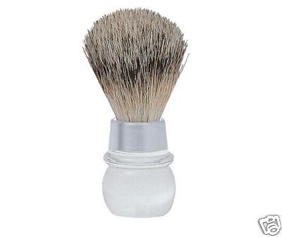 German Made Extra Quality Shaving Brush, Solingen,