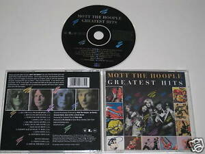 MOTT-THE-HOOPLE-GREATEST-HITS-COLUMBIA-510777-2-CD