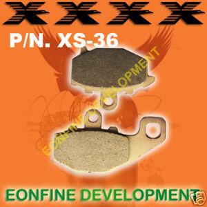 XS36-BRAKE-PADS-KAWASAKI-ER-EX-KLE-650-ZX-ZR-1000-1100