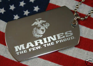 MARINES-MAKE-A-DIFFERENCE-HONOR-DOG-TAG-NECKLACE-STAINLESS-STEEL