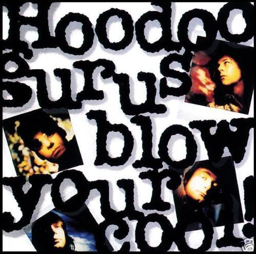 HOODOO GURUS - BLOW YOUR COOL Deluxe Ed CD ~ 80's *NEW*