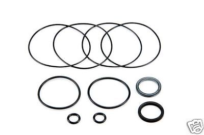 Char lynn torque owner 39 s guide to business and for Eaton hydraulic motor seal kit